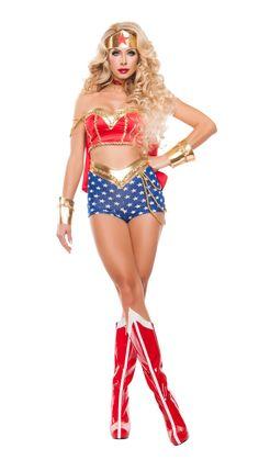20dd1887f1 Starline Star Power Costume Women s Costume - Nastassy
