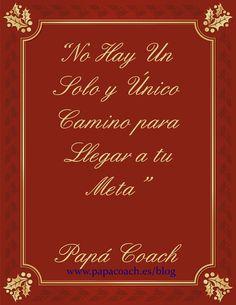 Citas de Papá Noel... Papá Coach