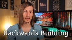 Backwards Building - The Key to a Successful Launch http://seanwes.tv/94