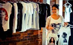 Miss Melon no Galeria Showroom