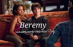 Beremy