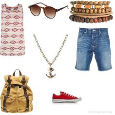 Its Me Beaches | Men's Outfit | ASOS Fashion Finder