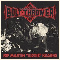 """RIP MARTIN """"KDDIE"""" KEARNS"""
