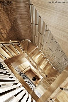 Staircase, mixing textures #staircase #interiordesign #laurenmaximovich