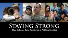 Staying Strong: How Schools Build Resilience in Military Families