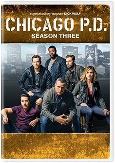 Jason Beghe & Sophia Bush - Chicago P.D.: Season Three
