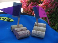Columbus Day Crafts and Activities are fun, Enjoy the holidays with these fun kids Enjoy all the holidays with these fun kids crafts. Fun Crafts For Kids, Diy For Kids, Easy Crafts, Arts And Crafts, Kid Crafts, Wine Cork Projects, Art Projects, Boat Crafts, Recycled Wine Corks