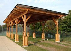 Flexera Solar Carport