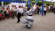andrewgraemegould: Santiago, Chile, April 11, 2015. At the Third Book Festival (Tercera Fiesta del Libro) in the Municipality of La Reina today. Here's a very short video of the couple from the photo series in my previous post dancing the Peruvian marinera. http://andrewgraemegould.tumblr.com/ http://andrewgraemegould.tumblr.com/about