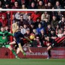 Arsenal climbs to 3rd in league by beating Bournemouth (Yahoo Sports)