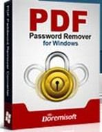 PDF Password Remover can easily remove security and password restriction from password protected PDF files.