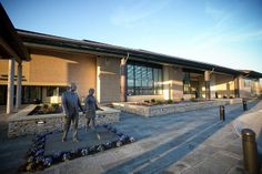 Kauffman Foundation Conference Center