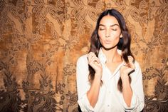 The Truth About Silicone-Based Hair Products (Coveteur) Silicone Hair Products, Skin Products, Beauty Products, Down Hairstyles, Straight Hairstyles, Hair A, Your Hair, Rich Girl Hair, Split Ends Hair