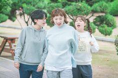 [역도요정 김복주] 티격태격 로맨스의 시작? : 네이버 포스트