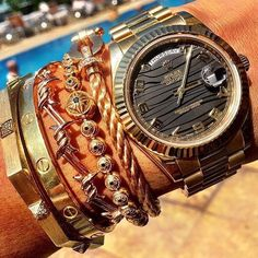 Parties Illustration Description Another great with day date ________________________________________ – Read More – Casual Watches, Cool Watches, Rolex Watches, Wrist Watches, Divas, Rolex Day Date, Automatic Watches For Men, Vintage Rolex, Luxury Watches For Men