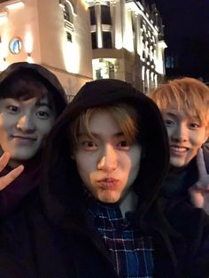 NCT (@NCTsmtown) | Twitter