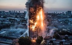 Grenfell, inequality and the Conservatives' bonfire of red tape