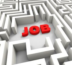 executive job search sites