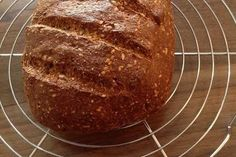 Schnelles Low Carb Brot