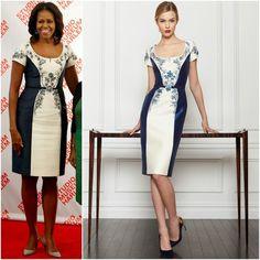 Inspiration for Marimekko dresses