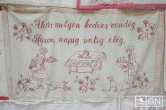 """Képtalálat a következőre: """"régi magyar falvédők"""" Folklore, Tableware, Wall, Quotes, Needlepoint, Quotations, Dinnerware, Tablewares, Qoutes"""