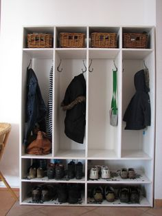 1000 Images About Shoe And Coat Rack On Pinterest