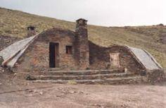 Refugios Zona del Nacimiento | Federación Andaluza de Montañismo - Refugio El Doctor/El Roble - 2000 msnm