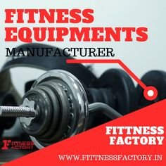 Welcome to Fittness Factory! We are one of the Leading Fitness and Gym Equipment manufacturing company in India. Our portfolio consist of broad range of Fitness and Gym equipment we manufacture. We are also a major Gym Equipment Supplier in India. Commercial Fitness Equipment, Home Gym Equipment, No Equipment Workout, You Fitness, Fitness Goals, Gym Setup, Fun Workouts, Range, India