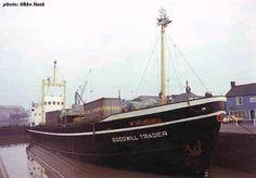 Goodwill Trader