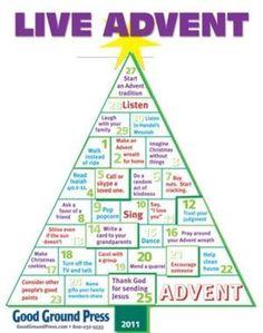 Do Advent...a wonderful idea! (free download)