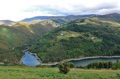 Grupo de montaña y senderismo La Chiruca: IX ENCUENTRO ASTUR GALAICO