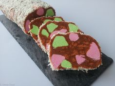 Lolly Cake! Tastes like childhood