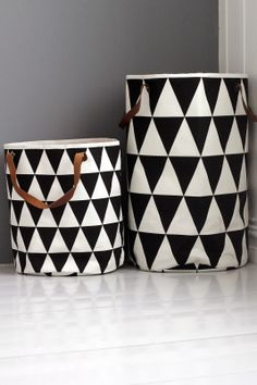 Baskets//Ferm Living available at glore