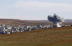 Chicago Tribune - Turkey to allow Iraqi Kurds to supply Kurds in Syria