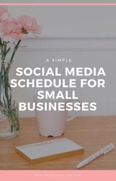 Social media marketi