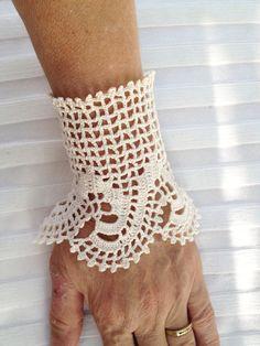 PDF Tutorial Crochet Gloves Pattern Wedding Lace by accessoriesbynez Crochet Gloves Pattern, Crochet Shawl, Crochet Patterns, Crochet Lace, Lace Weddings, Wedding Lace, Wedding Gloves, Lace Gloves, Fingerless Gloves