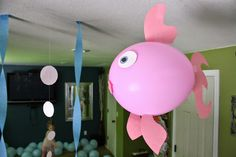 eYe likes food: birthdays 2nd Birthday Parties, Birthday Party Decorations, Party Themes, Little Mermaid Birthday, Little Mermaid Parties, Bubble Guppies Birthday, Rosalie, Mermaid Baby Showers, Water Party