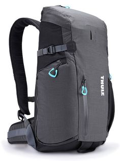 Thule Perspektiv Daypack http://www.thule.com/it-it/it/products/sleeves-and-cases/camera-bags-and-cases/camera-backpacks/zaino-thule-perspektiv-_-tl_85854227995_v2