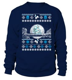 Aquarius-Christmas