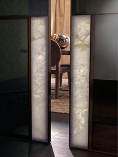 Catalogue | Doors | Interroom doors | Longhi Ianus Scorrevoli на портале www.6a3a.ru