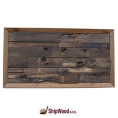 Ručně vyráběný obraz vyskládaný kousek po kousku ze dřeva vysloužilých lodí Dálného východu vsazený do kvalitního dřevěného rámu.   Rozměr obrazu 640 x 340 mm.  Součástí dodávky rámu (obrazu) je kovové očko vč. hřebíčků pro umístění na rám dle potřeb zákazníka. Furniture, Home Decor, Decoration Home, Room Decor, Home Furnishings, Home Interior Design, Home Decoration, Interior Design, Arredamento