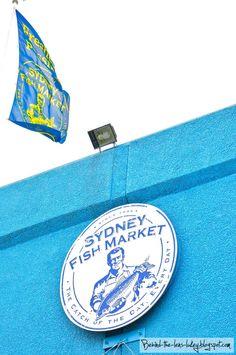 Sydney Fish Markets via: Behind The Lens Lukey #Australia #travel #photography