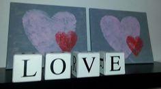 Liefde.