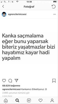@eylül coskun Funny Tweets, Funny Quotes, Funny Share, Funny Messages, Crazy People, I Don T Know, Just For Laughs, Really Funny, Cool Words