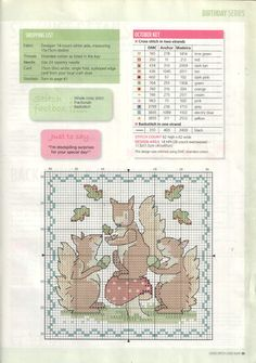 Cross Stitch Card Shop Sept-Oct 2014 - page 47