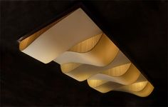 Wale ceiling Lamp shade