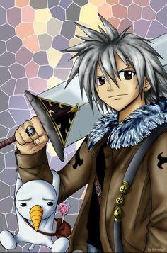 Plue Rave Master : master, Ideas, Fairy, Tail,, Fairy,, Anime