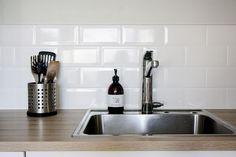 Skandinaavinen keittiö, Liisamaija, 5631cf1ce4b09002ed150fa5 - Etuovi.com Sisustus