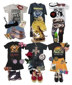 """bands"" by thisisawishlist ❤ liked on Polyvore featuring Floyd, Louis Vuitton, Converse, New Balance, Alexander Wang, ASOS, Oliver Peoples, Mimi Holliday by Damaris, Humör and House of Holland"