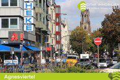 Köln-Neustadt Nord-Agnesviertel
